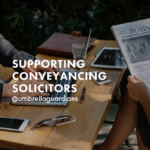 Support for Conveyancing Solicitors